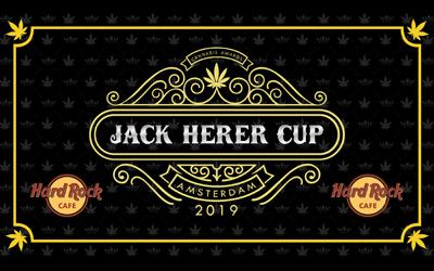 Jack Herer Cup Amsterdam